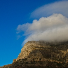Montanha da Mesa | Table Mountain