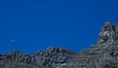 Teleférico da Montanha da Mesa | Table Mountain Cable Car